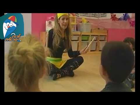 שירי ילדים לסוכות – חודש תשרי: סוכות – פטיש מסמר