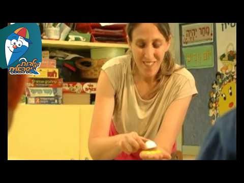 חודש אב: סיפור על צדף